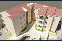 Stambeni i stambeno-poslovni objekti